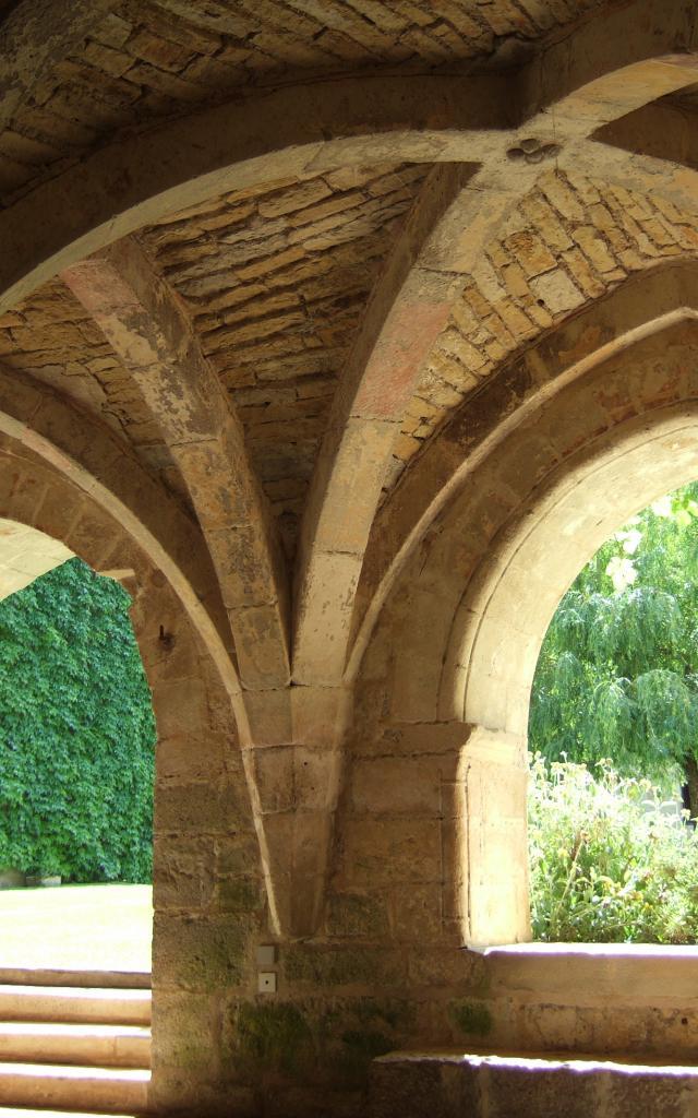 Abbaye Beaulieu en rouergue