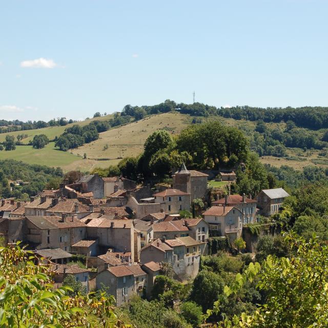 Escapade En Tarn Et Garonne Caylus (1)