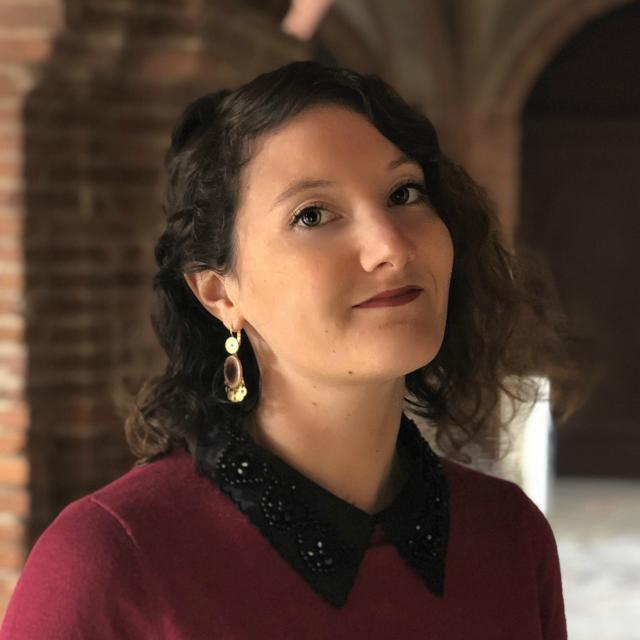 Lauriane Donzelli