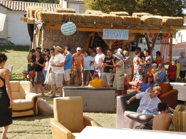 Festival du Père Quépas