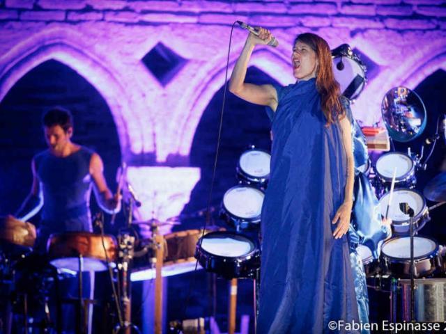 Festival des Voix, des Lieux, des Mondes - Cloître de Moissac