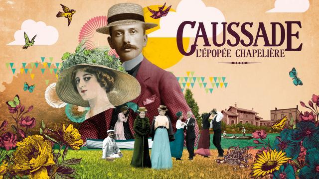 Chapeaux Caussade