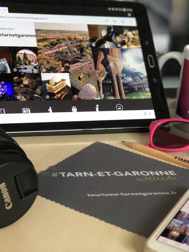 Tourisme et Internet