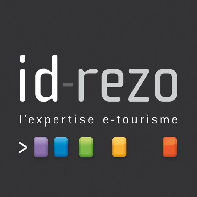 Logo Idrezo