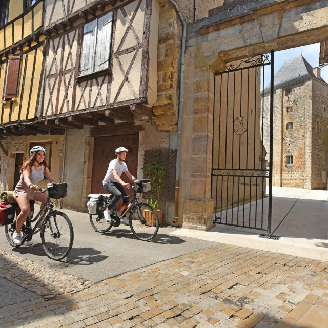 Montricoux tarn-et-garonne tourisme