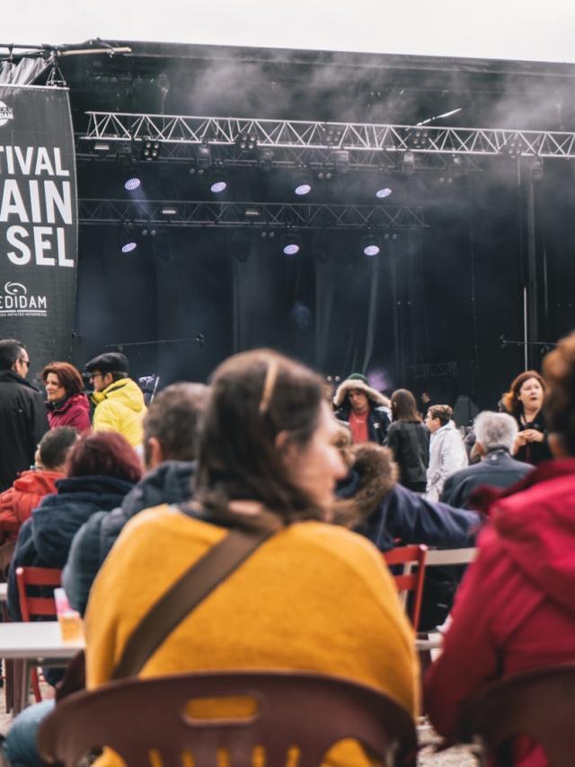Grain De Sel festival