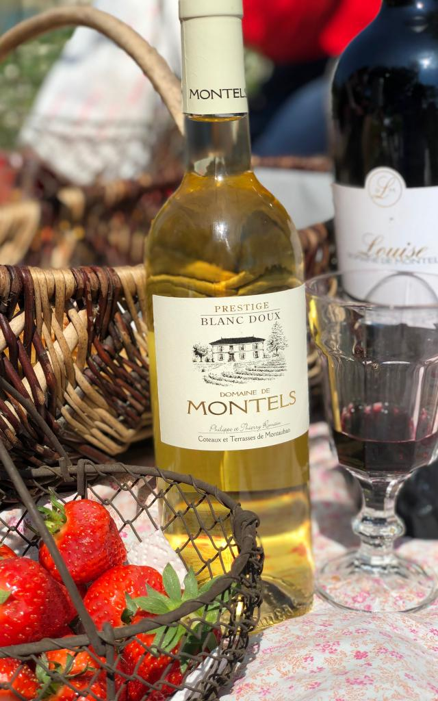 Vins Montels Adt 82