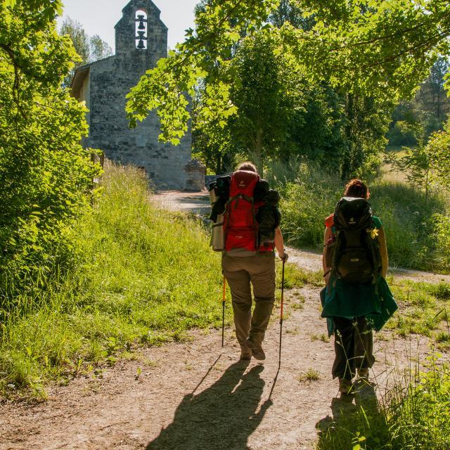 Balades Et Randonnées pédestres en Tarn Et Garonne 82