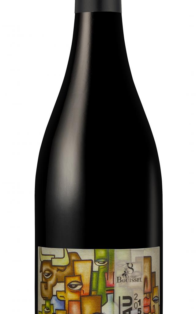 Bouissel El Beau Fronton Vin