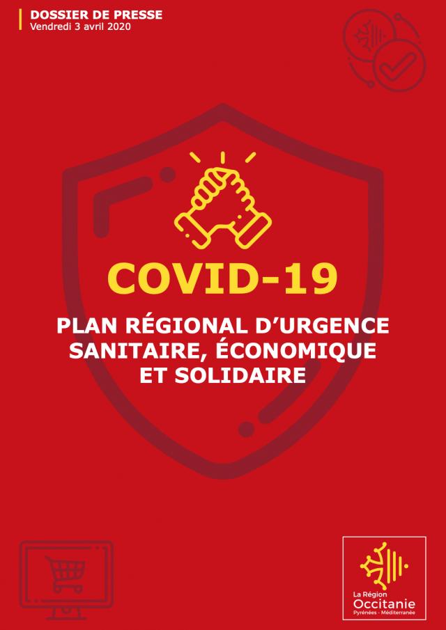 Dp Occitanie Covid