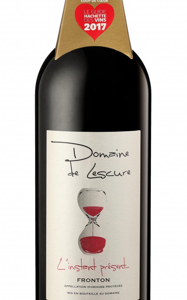 L'instant Present Domaine De Lescure Aop Fronton