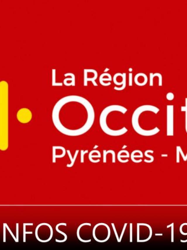 Region Covid