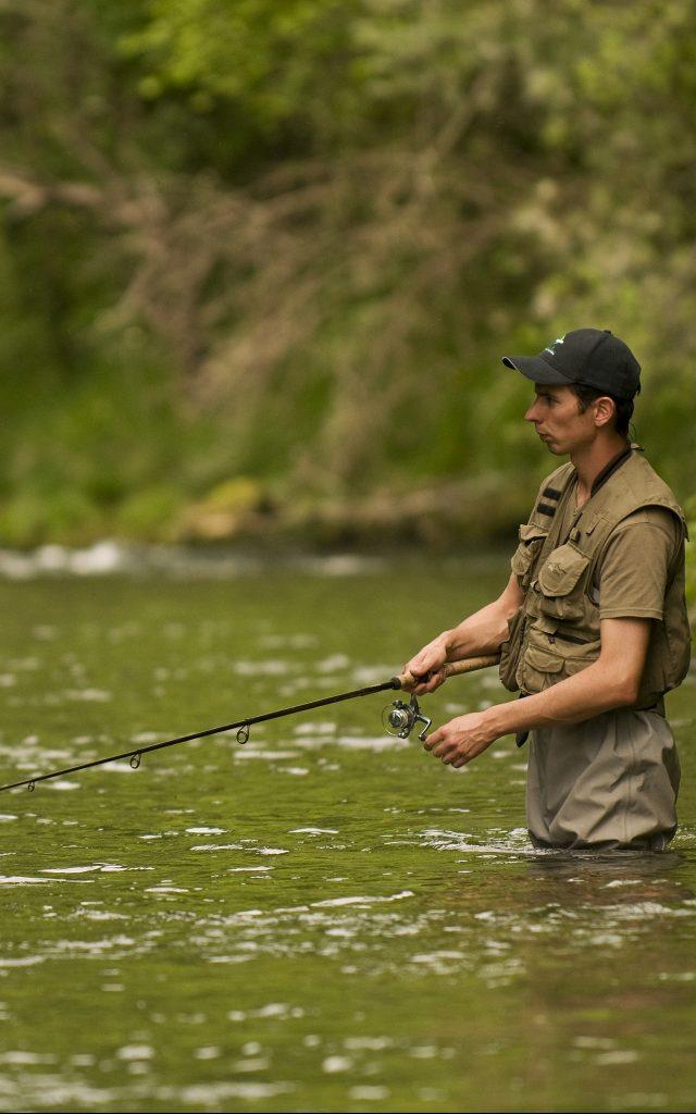 Pêche et nature en Tarn-et-Garonne