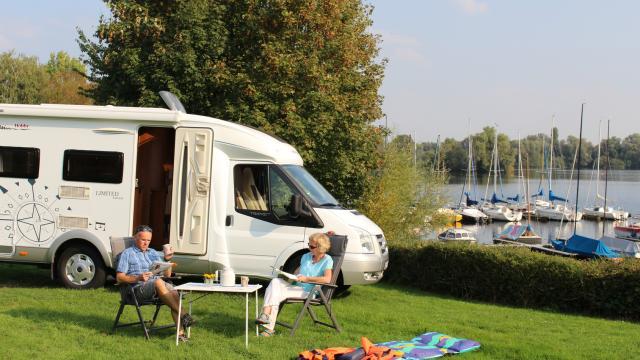 Aires de camping car en Tarn-et-Garonne