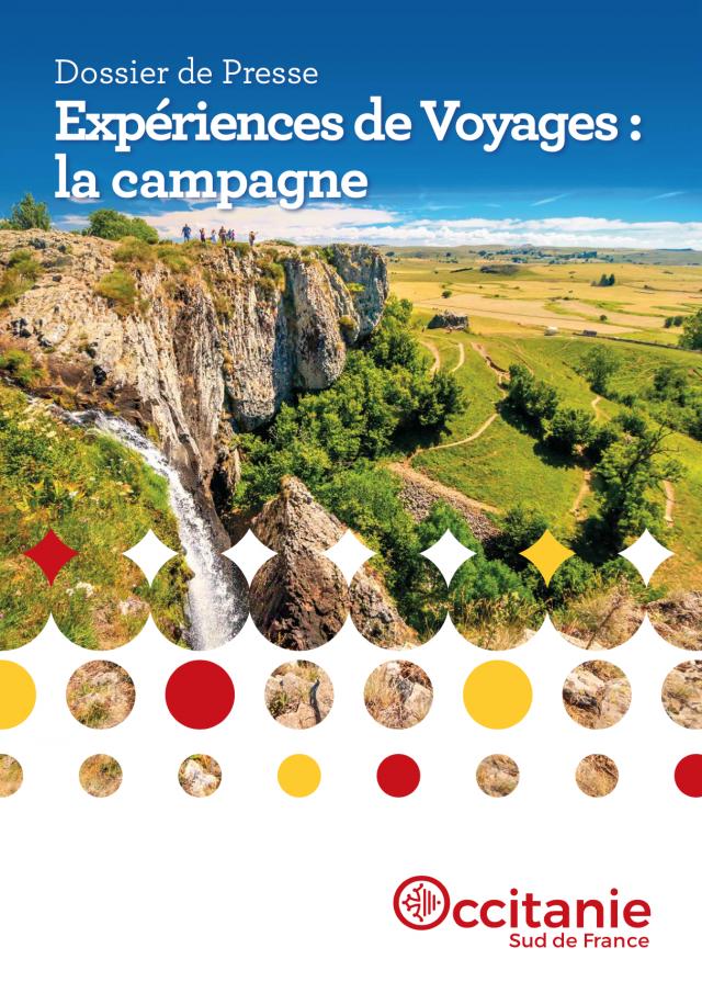 Dossier De Presse Campagne Occitanie