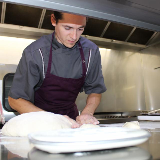 Chef Restaurant Nous