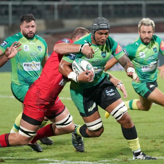 Le Tarn Et Garonne Terre De Rugby