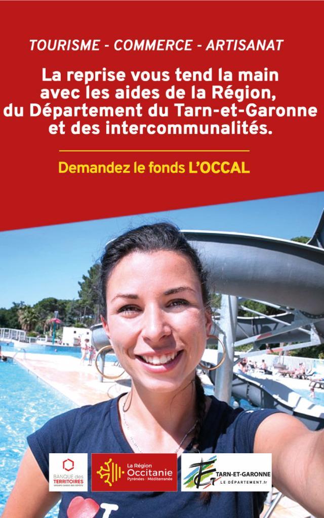 Loccal Tourisme Tarn Et Garonne Hd