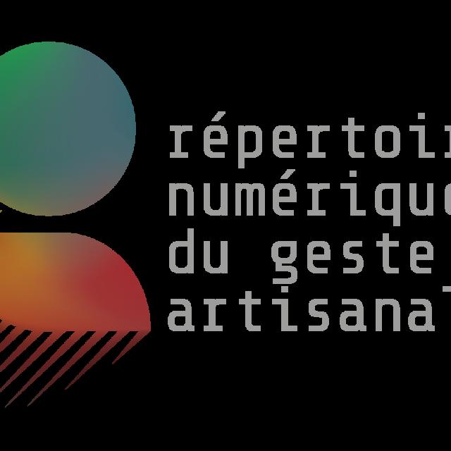 Répertoire Numérique du Geste Artisanal