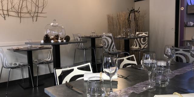 Salle Restaurant Nous