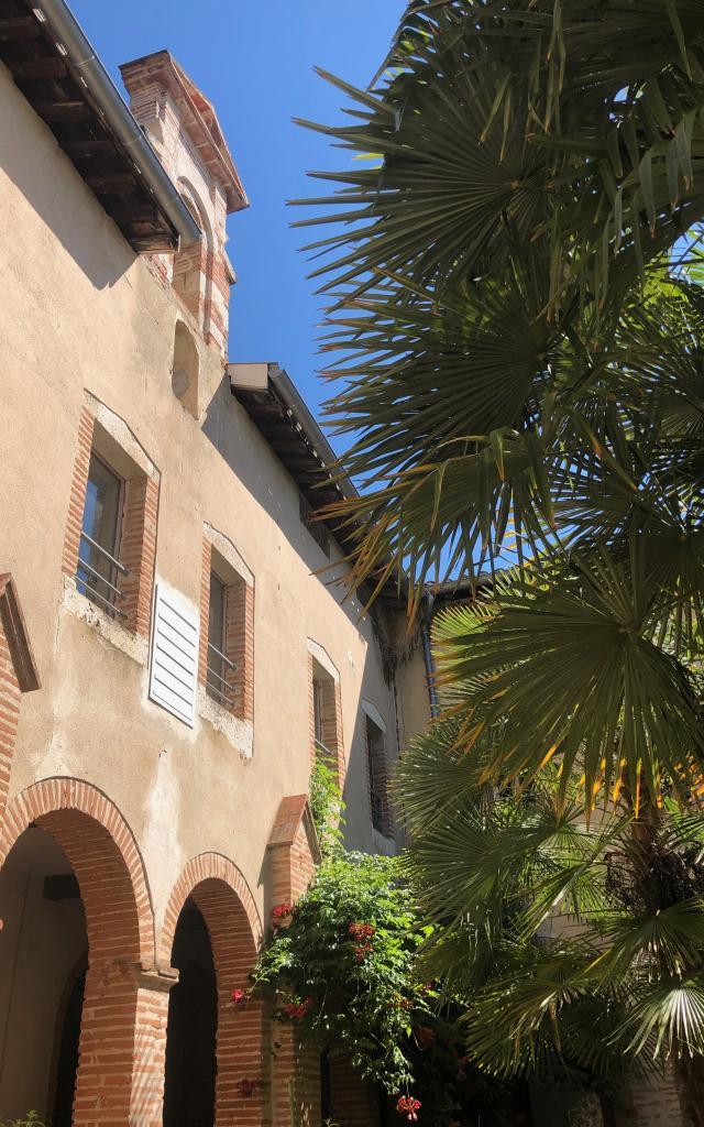 Carmel De Moissac 4884