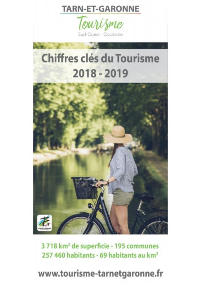 Chiffres Clés 2018 2019