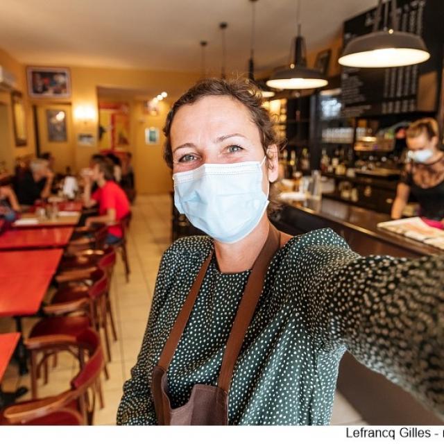 Restaurateurs, demandez l'aide L'OCCAL