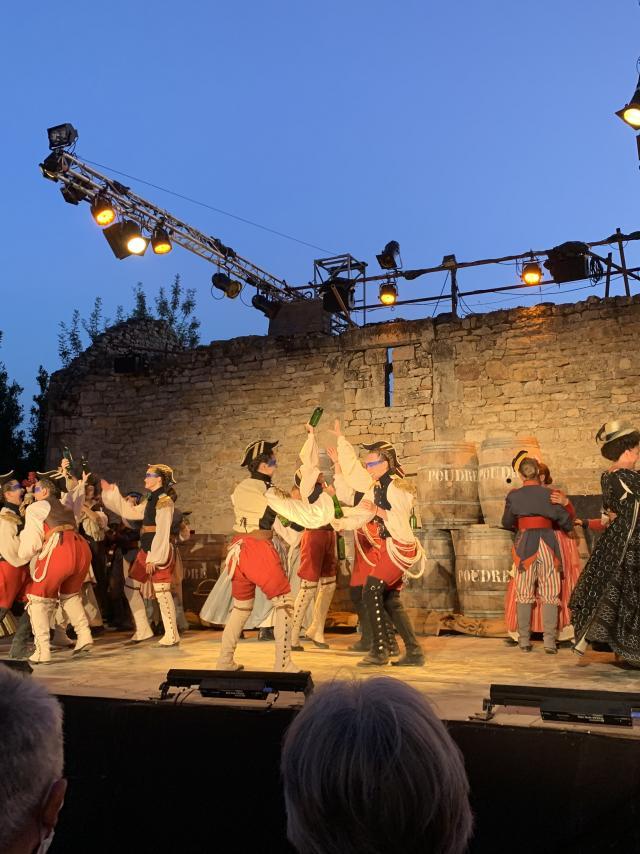 Festival Bruniquel