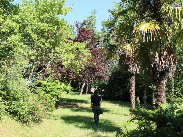 Jardins Du Carmel