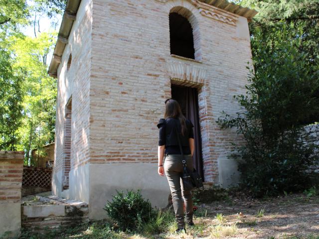 L'ermitage Du Carmel