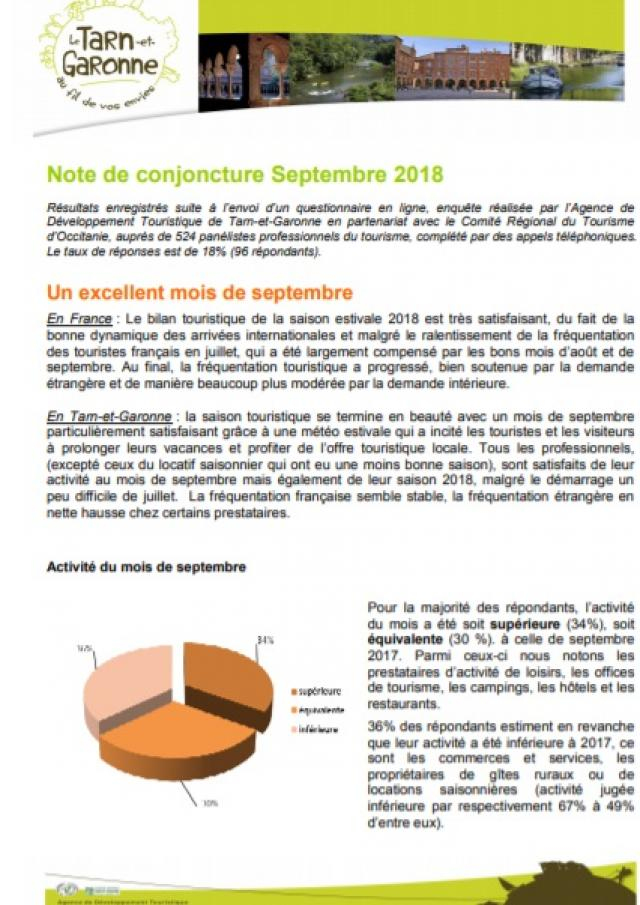 Note Conjoncture 2018 Septembre