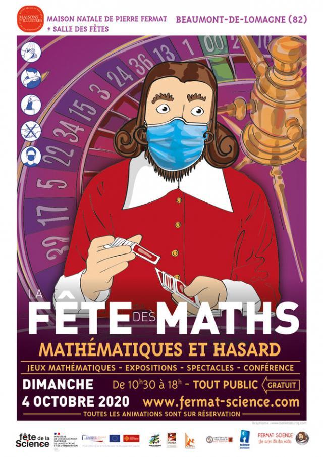 Fete Des Maths 2020