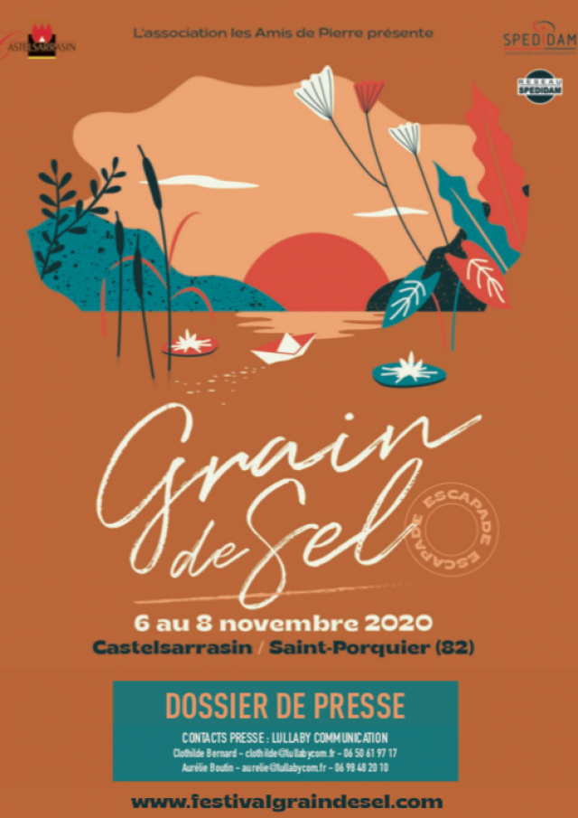Grain De Sel Octobre 2020