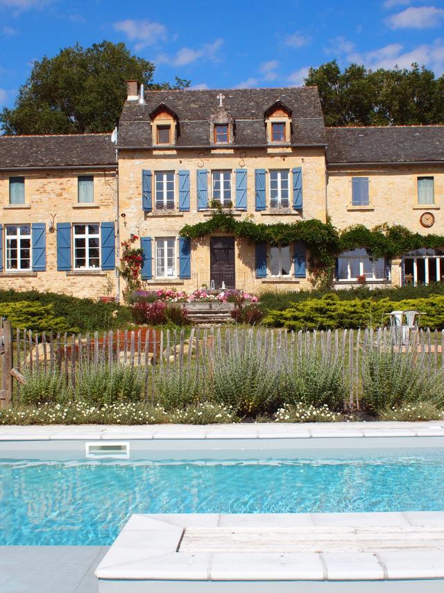 Hébergements et locations dans les causses et gorges de l'Aveyron
