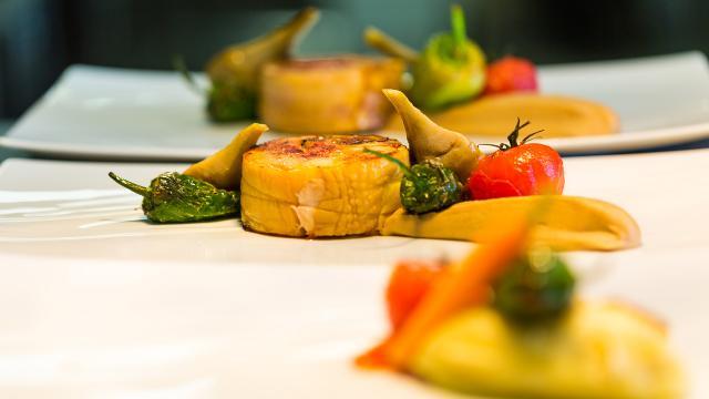 Restaurants dans les gorges de l'Aveyron