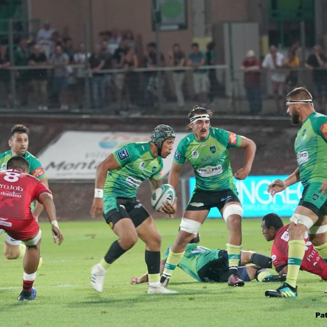 Rugby en Tarn-et-Garonne