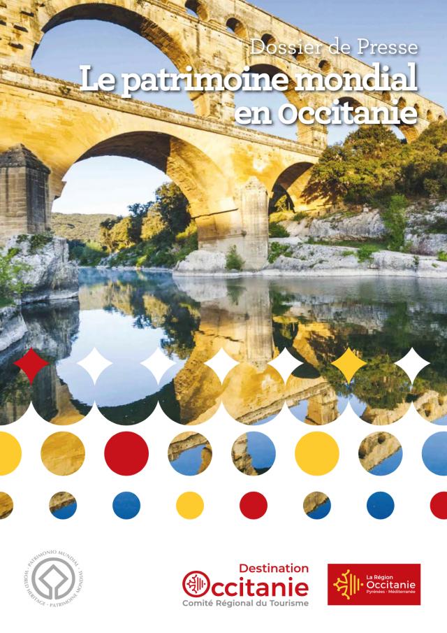 Le Patrimoine Mondial En Occitanie