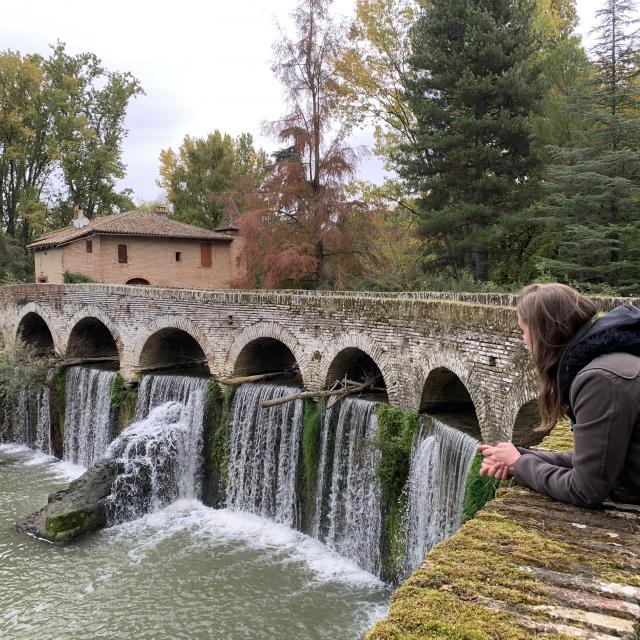 Les Pépites Moulin De La Théoule