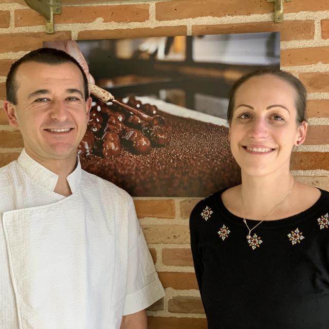 Pâtisserie Moretto