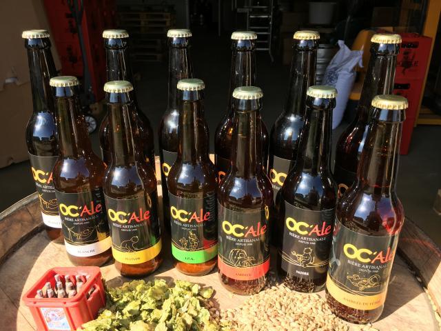 Bieres Oc'ale
