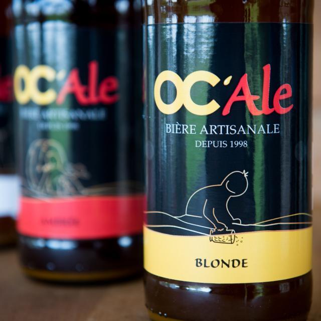 Bières Oc'ale