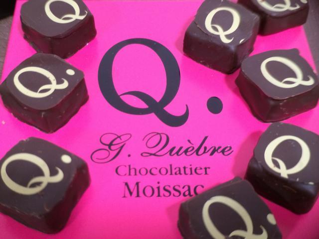 Chocolats Q