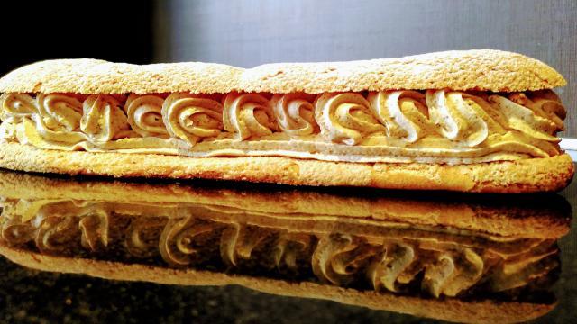 Dessert Alexandres