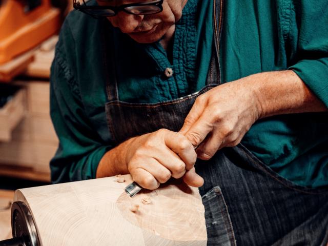 Didier Laforest artisan formier