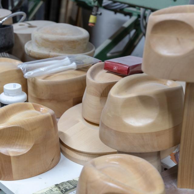 Hats Block Laforest Formes