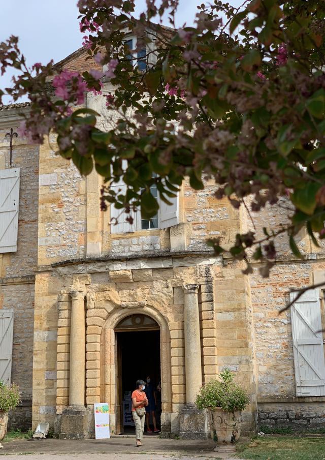 Musée Marcel Lenoir