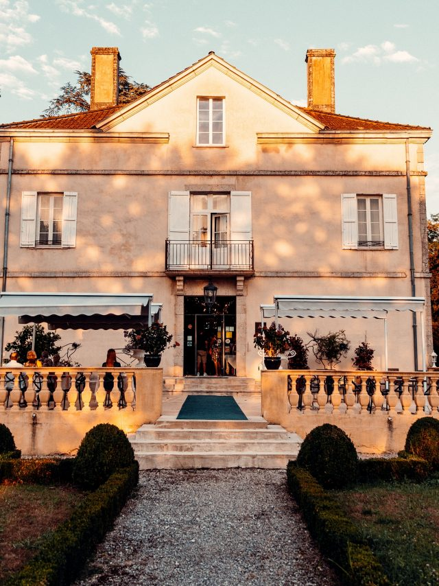 Hôtel Manoir Saint-Jean