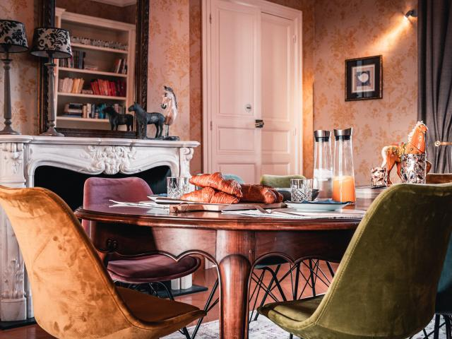 Chambres d'hôtes en Tarn-et-Garonne