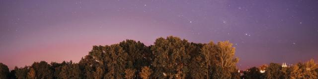 Croisière sur le Tarn de nuit