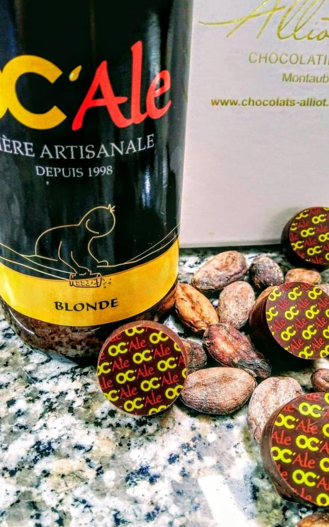 Chocolats Oc Ale Alliot